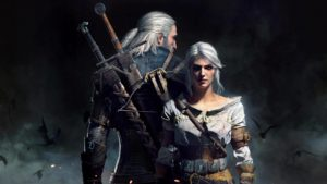 the witcher 3 1