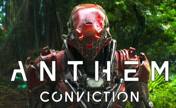 ANTHEM CONVINCTION 1