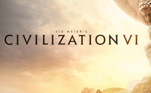 CIVILIZATION VI BB