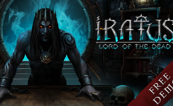 Irtatus Lord of the Dead