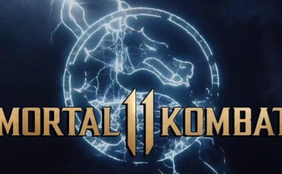 Mortal Kombat 11 Banner