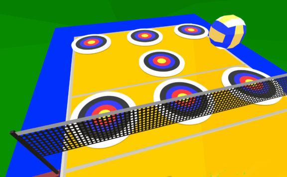 Olympic VR Anarkika Games
