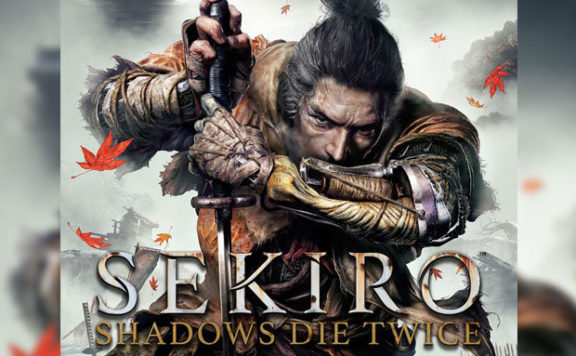 SEKIRO ONE