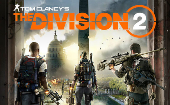 TC THE DIVISION 2 AA