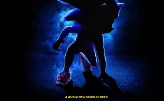 TERRY Sonic