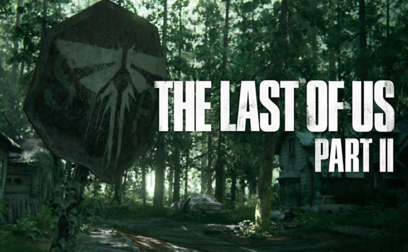 THE LAST OF US II AN