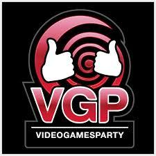VGP Videmogame Party
