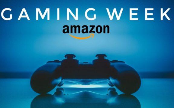 amazon gaming week videogiochi accessori console in offerta fino 14 ottobre v4 346486 1280x720