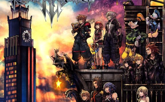 kingdom hearts 3 v10 9785