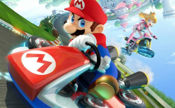 mario kart 8 is here 8 tips to win pole position