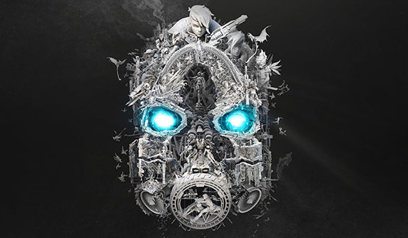 Borderlands 3 Teaser 03 27 19