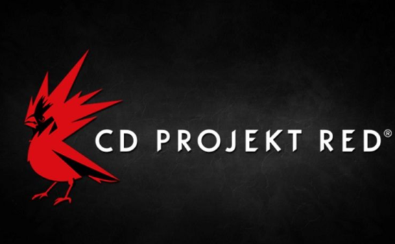 CD PROJEKT RED FRONT