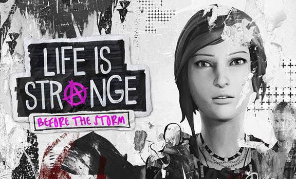 Life Is Strange 893507