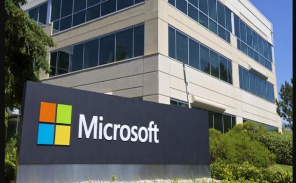 Microsoft Front