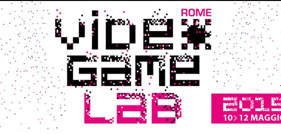 Rome VideoGame Lab 2019 Front