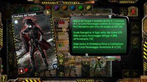 Screenshot Carta Personaggio