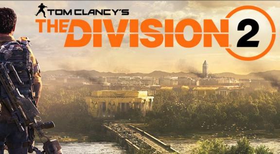 The Division 2 Neu Version