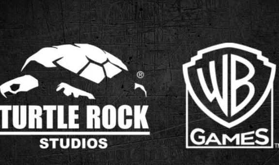 Turtle Rock Studios e Warner Games