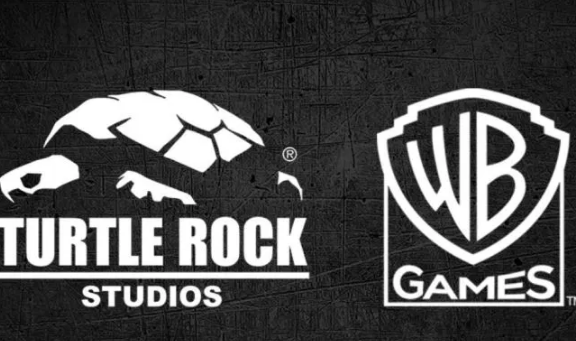 Turtle Rock Studios e Warner Games