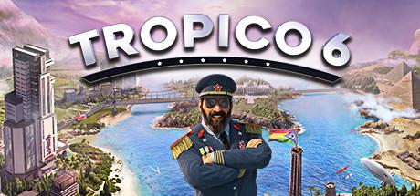 header tropico 6 logo
