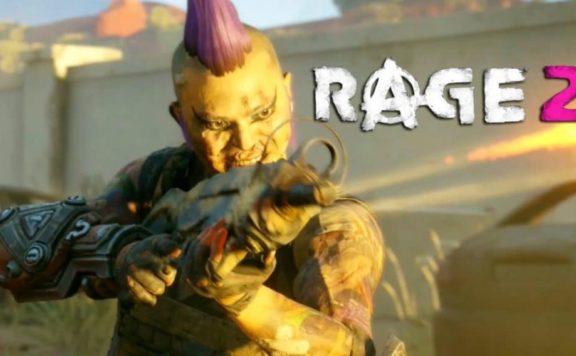 rage 2 gioco gameplay anteprima video armi abilità console uscita o3kirbl5r3j2bzdtuxkw7f1abizmoadevojsbateow
