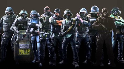 siege operators