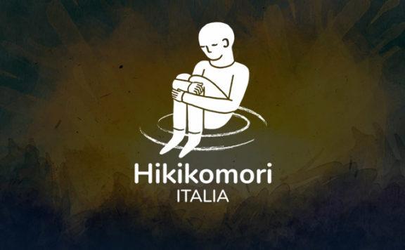 Copertina sito Hikikomori Italia 1