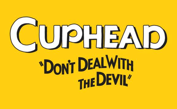 Cuphead promo logo ddwtd