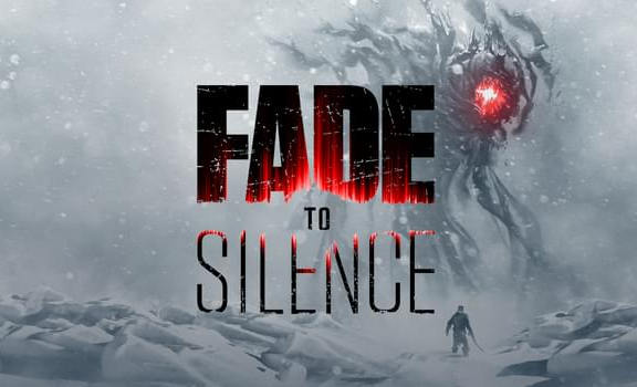 Fade to Silence FRONT 1