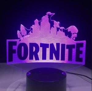 Fortnite Endgame Front