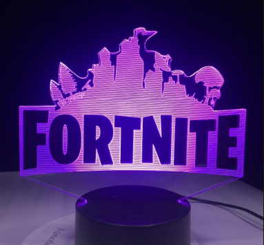 Fortnite Endgame Front
