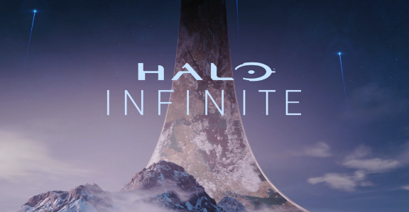 Halo Infinite FRONT