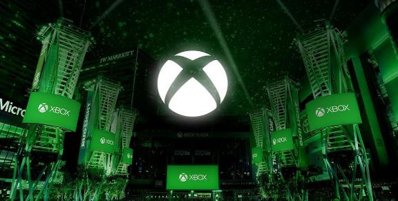 MICROSOFT E3 2019 FRONT