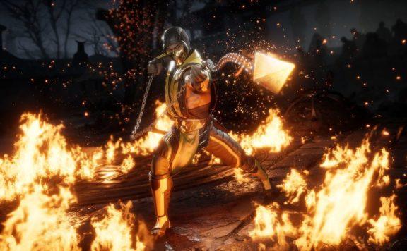 Mortal Kombat 11 Story Trailer 1280x720