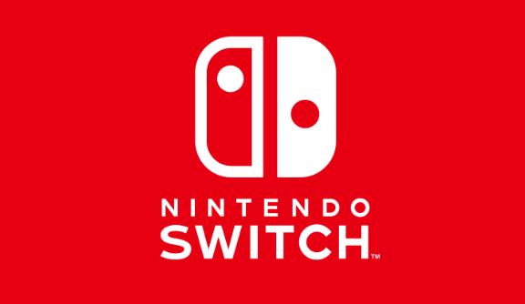 Nintendo Switch BACKGROUND