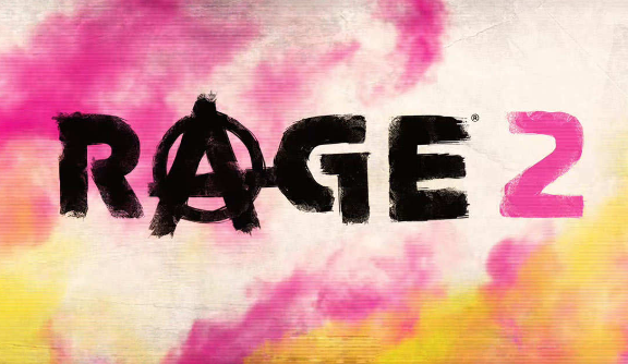 Rage 2 FRONT 1