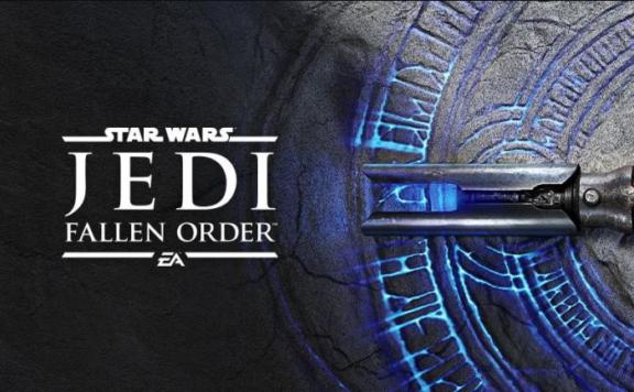 Star Wars Jedi Fallen Order FRONT