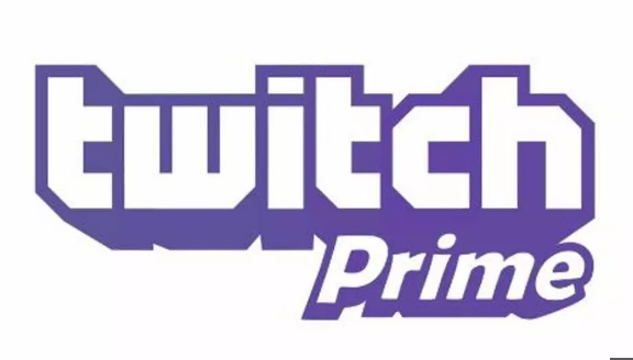 TWITCH Prime Background