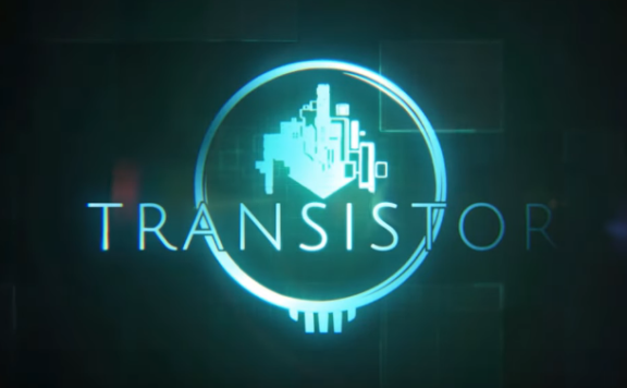 Transistor Real Front