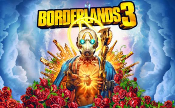 Borderlands 3 BACKGROUND