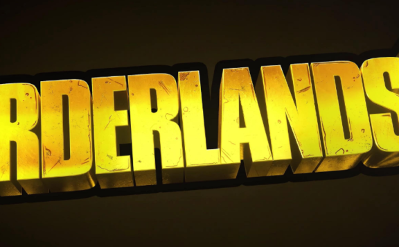 Borderlands 3 Mega Sale FRONT