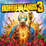 Borderlands 3 Key Art Large
