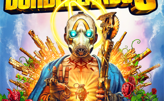 Borderlands 3 Key Art Large
