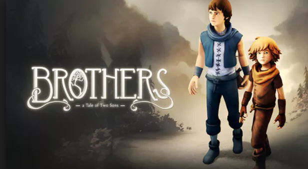 Brothers tale of the two sons III