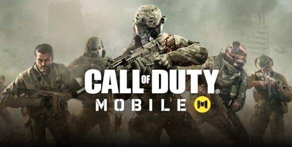Call of Duty Mobile NEU FRONT