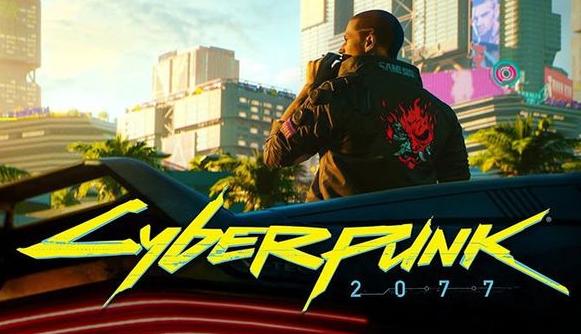 Cyberpunk 2077 FRONT