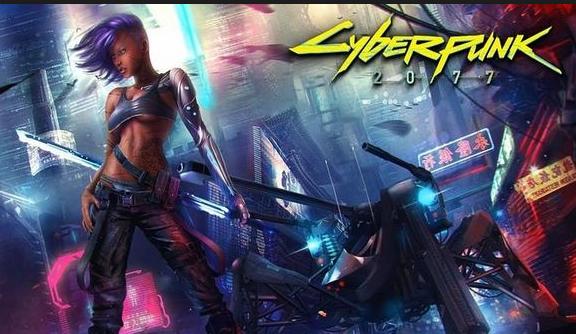 Cyberpunk 2077 Kicinsky V
