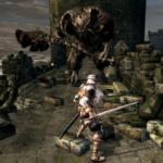 DArk Souls Remasterd FRONT