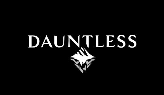 Dauntless FRONT