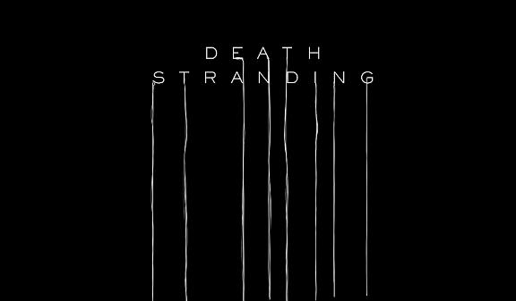 Death Stranding FRONT